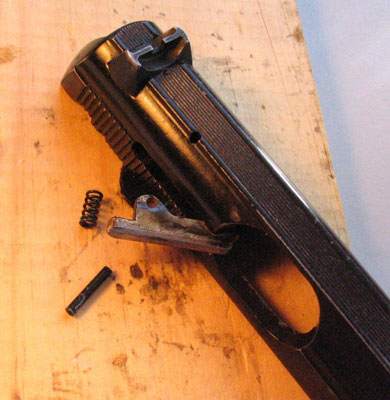 Cz 82 Disassembly And Assembly